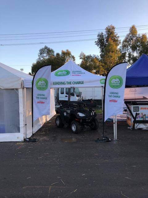 The 2018 Australian Sheep and Wool Show